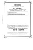 ST. VINCENT 2000 (7 PAGES) #5