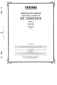 ST. VINCENT 1986-1989 (92 PAGES)
