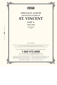 Scott St. Vincent 1994-1995