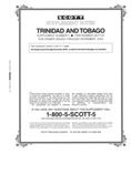 TRINIDAD & TOBAGO 2004 (12 PAGES) #5