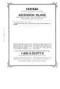 ASCENSION 1997 (5 PAGES) #1