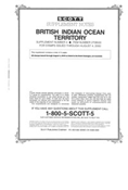 BRITISH INDIAN OCEAN 2000 (3 PAGES) #4