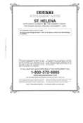 ST. HELENA 2001 (4 PAGES) #5