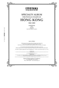 Scott Hong Kong 1862-2002