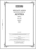AUSTRIA 1931-1970 (67 PAGES)