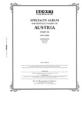 AUSTRIA 1971-1988 (60 PAGES)