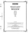 BELGIUM 1948-1975 (101 PAGES)