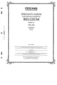 BELGIUM 1996-2004 (82 PAGES)