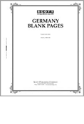 Scott Germany Blank Pages