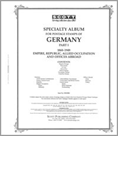 GERMANY 1868-1949 (95 PAGES)