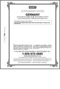 GERMANY 2015 (8 PAGES) #49