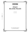 Scott Italy Blank Pages
