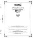 ITALY 1997-2004 (59 PAGES)