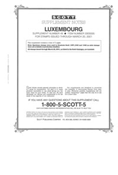 LUXEMBOURG 2000 (6 PAGES) #49