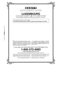 LUXEMBOURG 2006 (4 PAGES) #55
