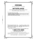 NETHERLANDS 2002 (21 PAGES) #53