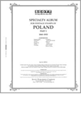 POLAND 1860-1955 (91 PAGES)