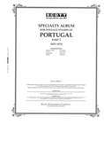 PORTUGAL 1853-1970 (76 PAGES)