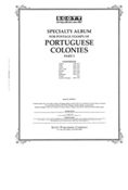 PORTUGUESE  COLONIES 1868-1977 A-L (102 PAGES)