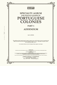Scott Portuguese Colonies Part 1 - Addendum