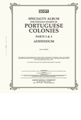 Scott Portuguese Colonies Part 2 & 3 - Addendum