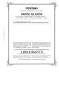 FAROE ISLANDS 1997 (4 PAGES) #2