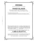 FAROE ISLANDS 1999 (4 PAGES) #4