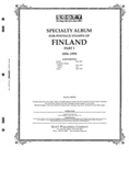FINLAND 1856-1995 (108 PAGES)