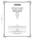 FINLAND 1996-2003  (45 PAGES)