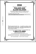 FINLAND & ALAND ISLANDS 2016 (11 PAGES) #21