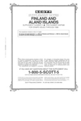 FINLAND 1998 (8 PAGES) #3