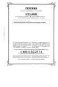 ICELAND 2000 (4 PAGES) #5