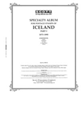 ICELAND 1873-1995 (66 PAGES)