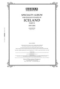 ICELAND 1996-2011 (62 PAGES)