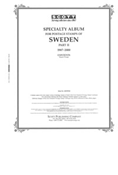SWEDEN 1987-2000 (60 PAGES)