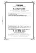 BALTIC STATES 2003 (12 PAGES) #12