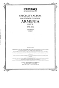 ARMENIA: 1998-2004 (17 PAGES)