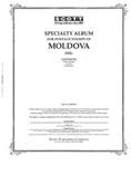 MOLDOVA 1992-1997 (27 PAGES)