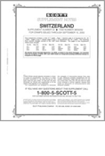 SWITZERLAND 2000 (8 PAGES) #32
