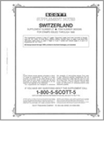 SWITZERLAND 1995 (8 PAGES) #27