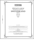 SWITZERLAND 1988-1999 (35 PAGES)