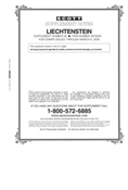 LIECHTENSTEIN 2005 (5 PAGES) #56