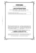 LIECHTENSTEIN 1996 (4 PAGES) #47