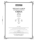 CHINA 1865-1950 (101 PAGES)