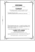 TURKEY 2003 (3 PAGES) #16