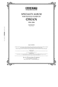OMAN 1995-2006 (48 PAGES)