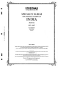 INDIA 1970-1997 (98 PAGES)