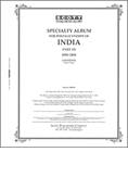 INDIA 1998-2004 (52 PAGES)