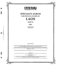 LAOS 1985-1993 (74 PAGES)