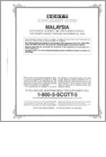 MALAYSIA 2000 (20 PAGES) #7